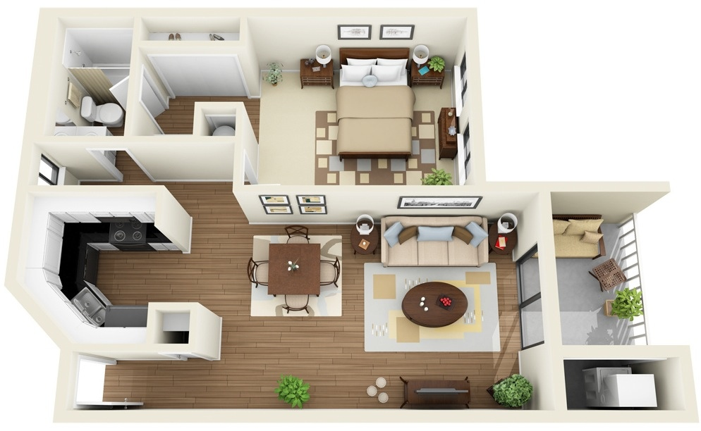 50-one-1-bedroom-apartmenthouse-plans (12)