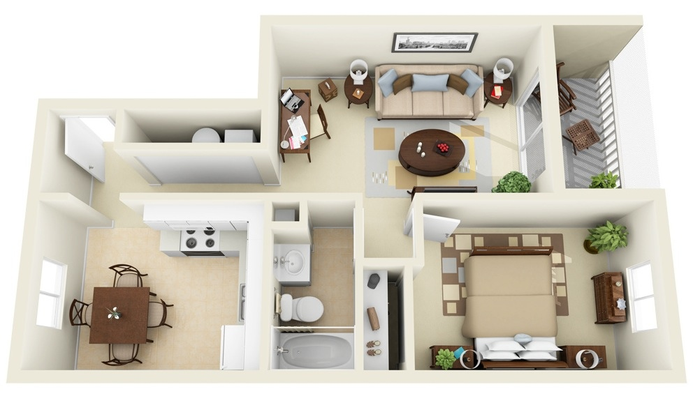 50-one-1-bedroom-apartmenthouse-plans (13)