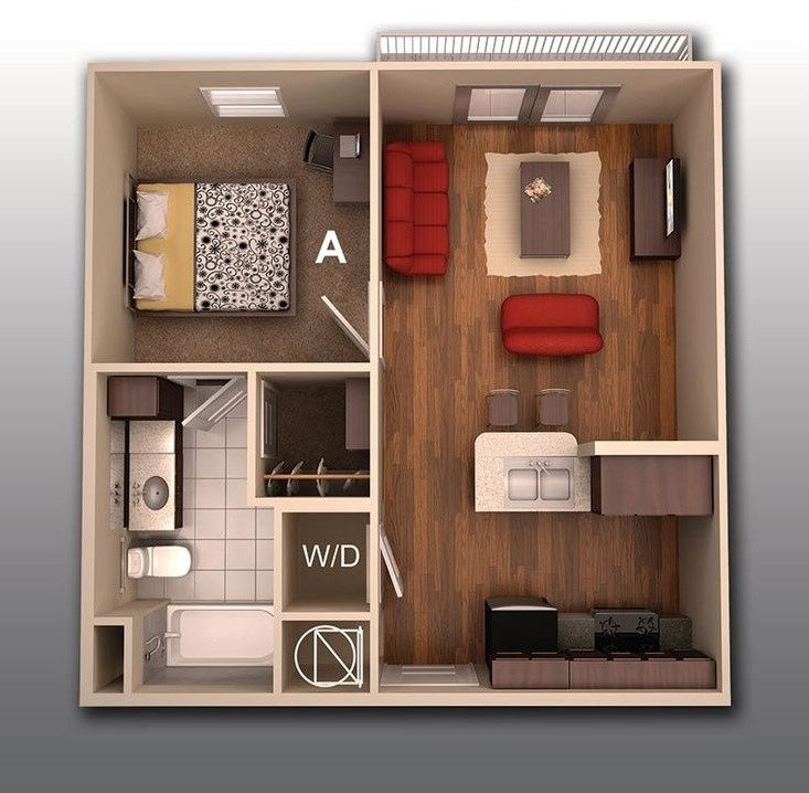 50-one-1-bedroom-apartmenthouse-plans (14)