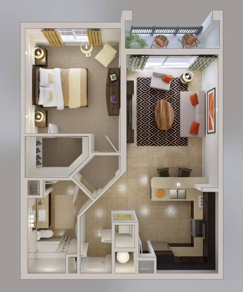 50-one-1-bedroom-apartmenthouse-plans (16)