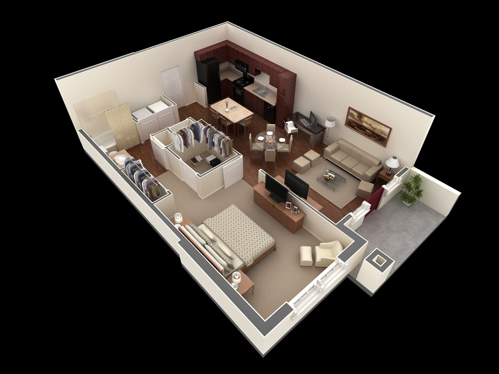 50-one-1-bedroom-apartmenthouse-plans (2)