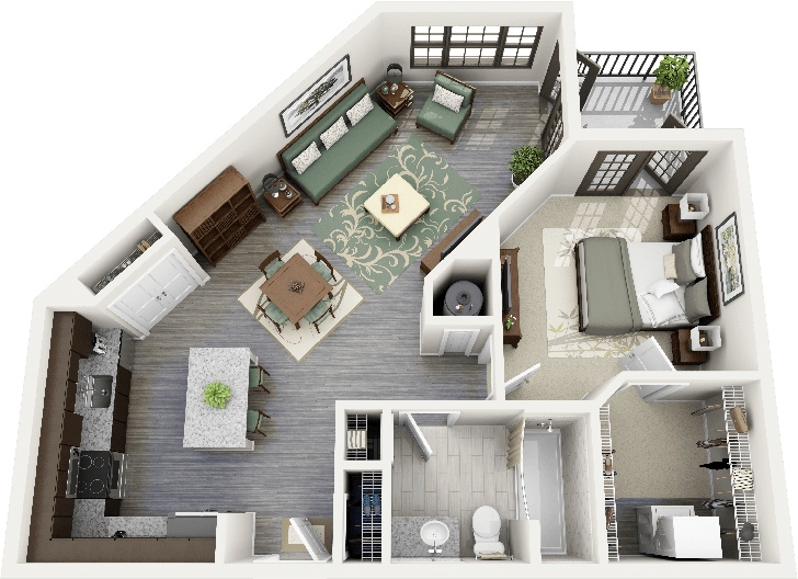50-one-1-bedroom-apartmenthouse-plans (20)