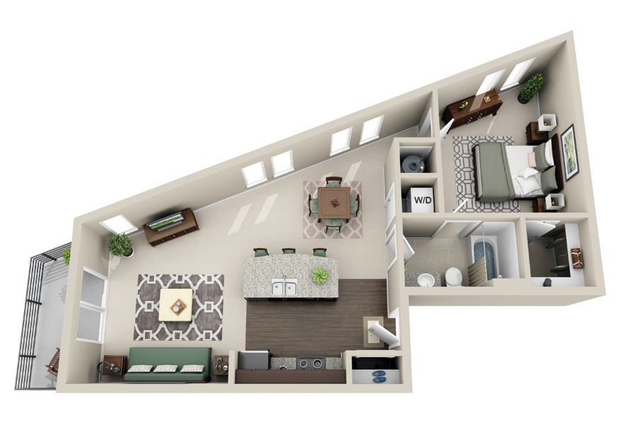 50-one-1-bedroom-apartmenthouse-plans (21)