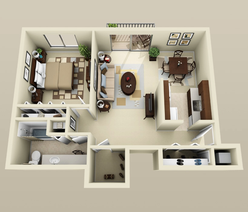 50-one-1-bedroom-apartmenthouse-plans (24)