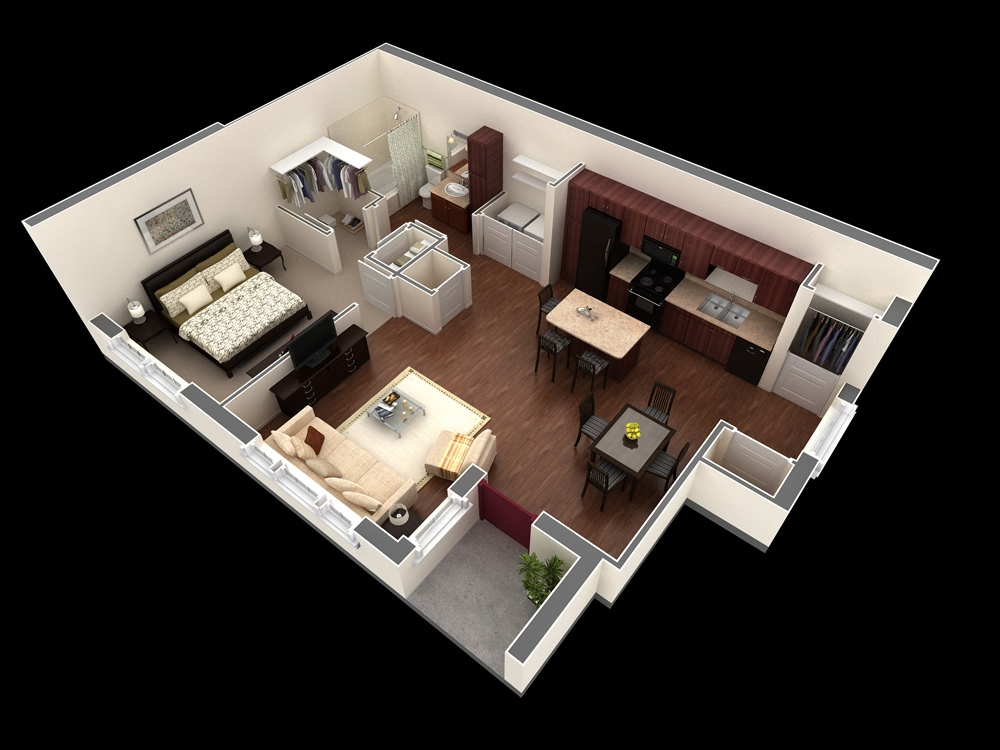 50-one-1-bedroom-apartmenthouse-plans (33)
