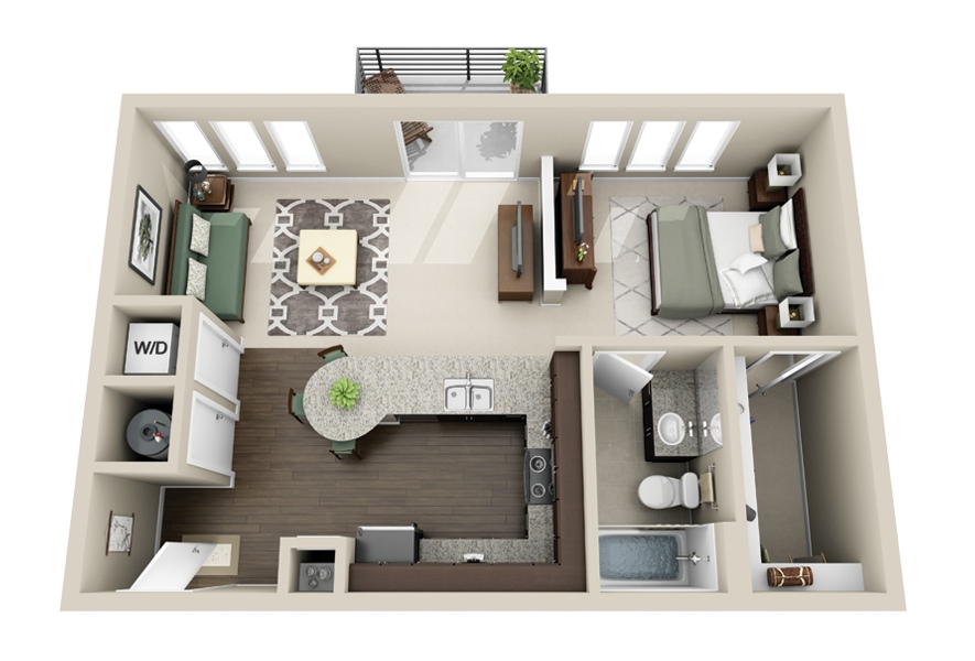 50-one-1-bedroom-apartmenthouse-plans (35)