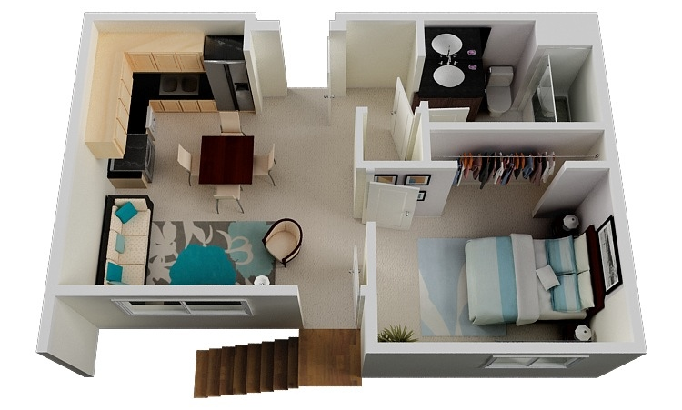 50-one-1-bedroom-apartmenthouse-plans (37)