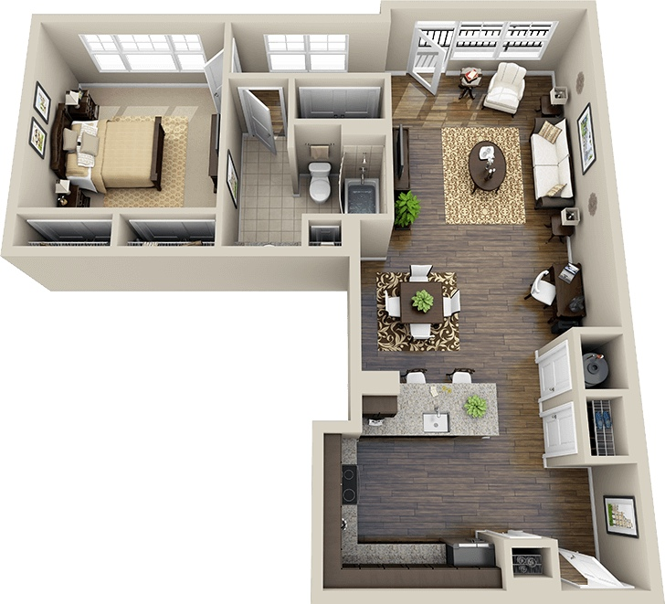 50-one-1-bedroom-apartmenthouse-plans (42)