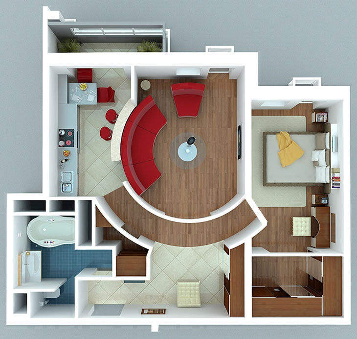 50-one-1-bedroom-apartmenthouse-plans (5)