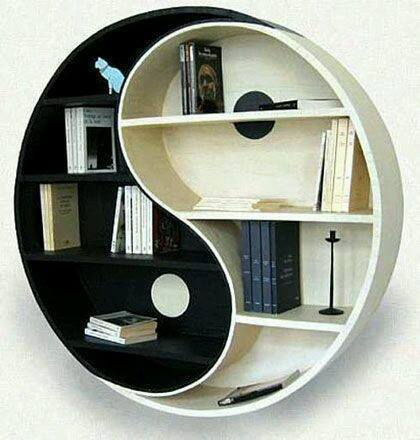 9 creative bookshelves   (5)