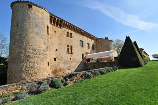 Chateau-de-Bagnols