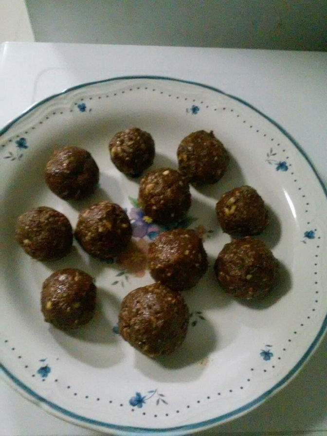 Ferrero Rocher homemade recipe (12)