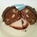 เมนูลองทำ : Ferrero Rocher ฉบับ Homemade!!