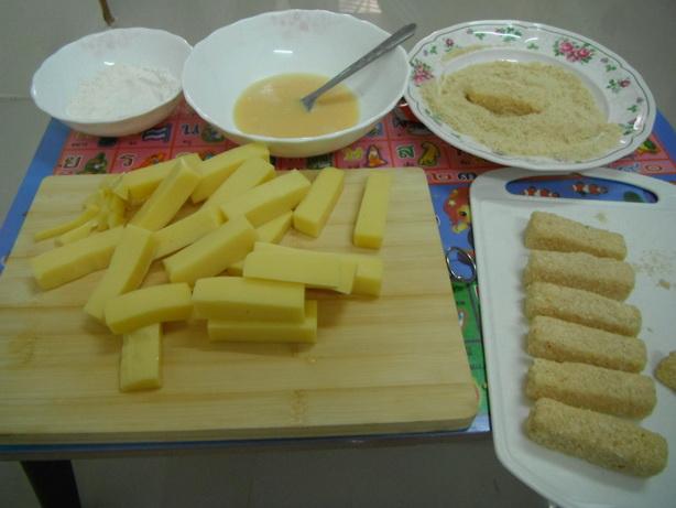 Fried Cheese Recipe (1)