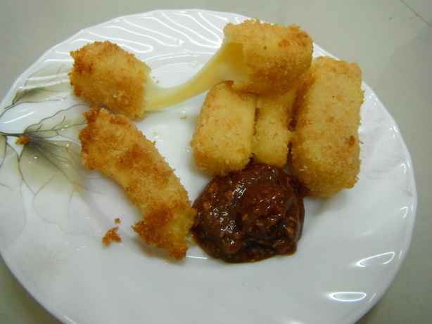 Fried Cheese Recipe (7)