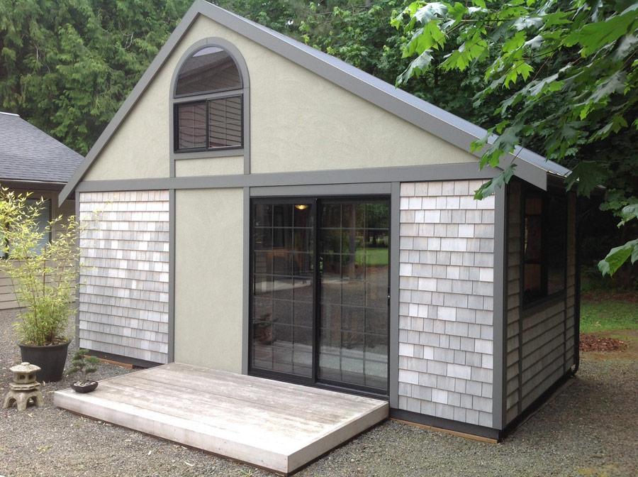 Luxury Tiny House (1)