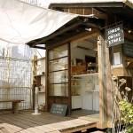 """""""Shozo Coffee Store"""" ร้านกาแฟเล็กๆ ดีไซน์แบบญี่ปุ่นร่วมสมัย"""