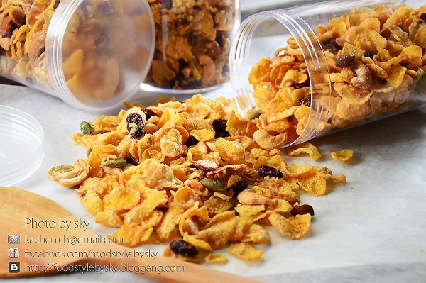 caramel corn flake recipe (1)