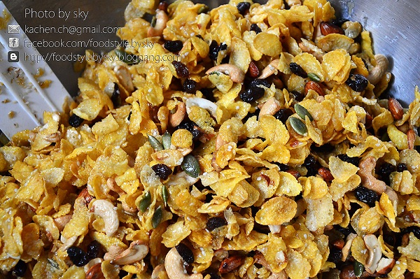 caramel corn flake recipe (7)