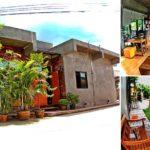 """พาชม """"Coffee House"""" บ้านพักอาศัยแนวโมเดิร์นลอฟท์ พร้อมสวนสวยและซุ้มไม้พักใจ สไตล์ร้านกาแฟ"""