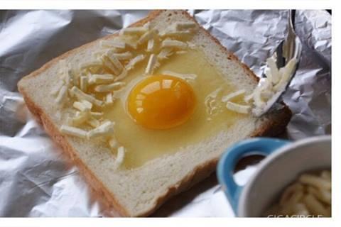 egg bread breakfast recipe (4)