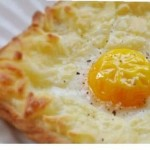 """อาหารเช้าไฮโซ!! """"ขนมปัง 3 in 1"""" ด้วยขั้นตอนที่ไม่ยุ่งยาก"""