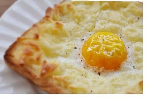 egg bread breakfast recipe (6)