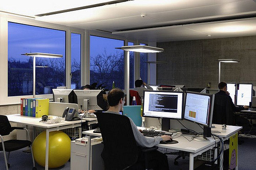 google offices from all around the world (17)