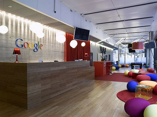 google offices from all around the world (20)