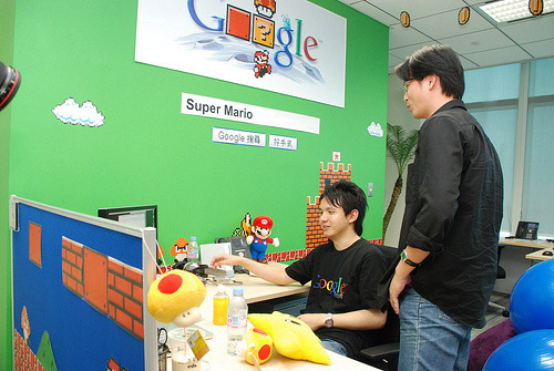 google offices from all around the world (29)
