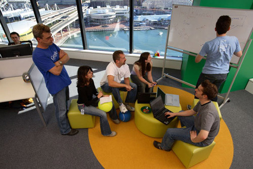 google offices from all around the world (45)