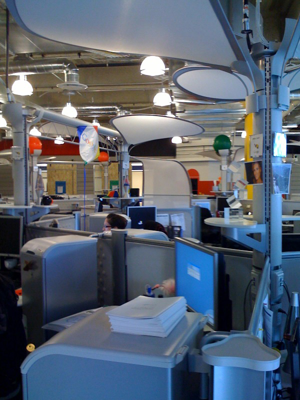 google offices from all around the world (50)