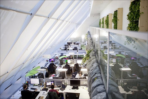 google offices from all around the world (55)
