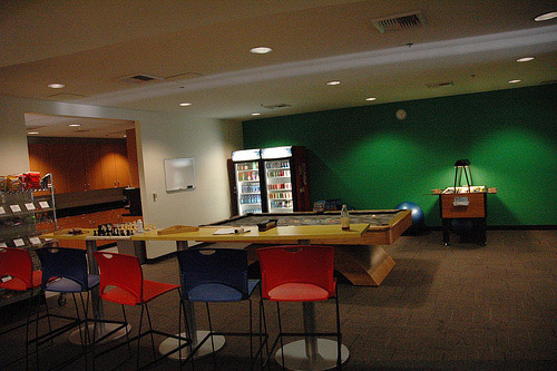 google offices from all around the world (9)