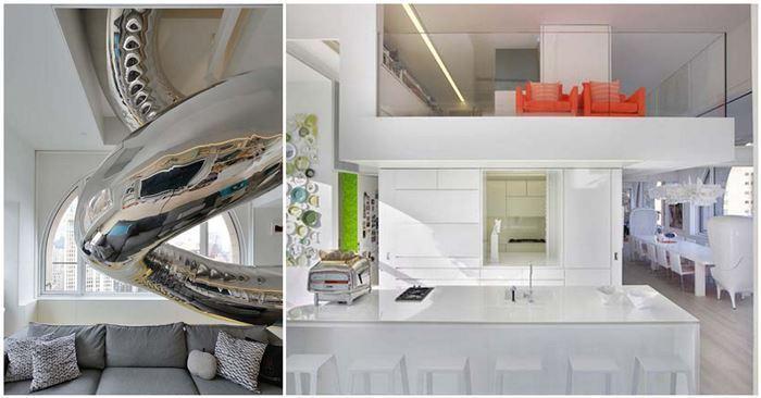 incredible modernized Skyhouse apartment (1)