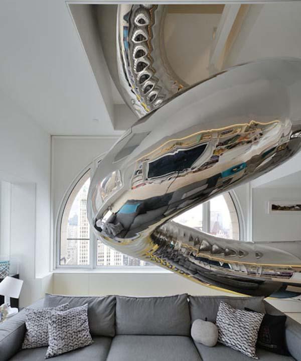 incredible modernized Skyhouse apartment (15)
