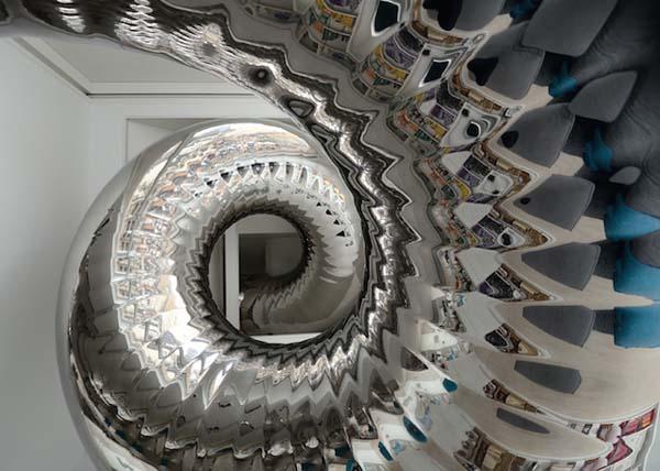 incredible modernized Skyhouse apartment (16)