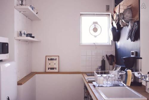 loft industrial apartment in tokyo (10)