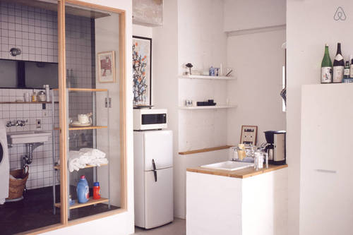 loft industrial apartment in tokyo (13)