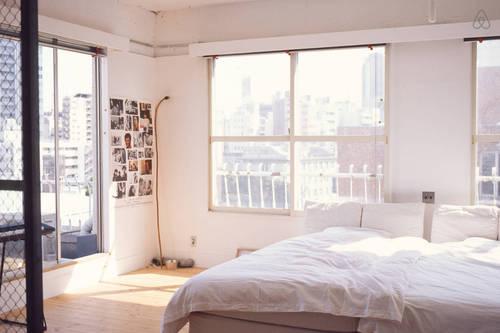 loft industrial apartment in tokyo (15)