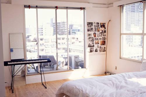 loft industrial apartment in tokyo (18)