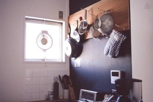 loft industrial apartment in tokyo (20)