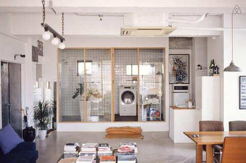 loft industrial apartment in tokyo (21)