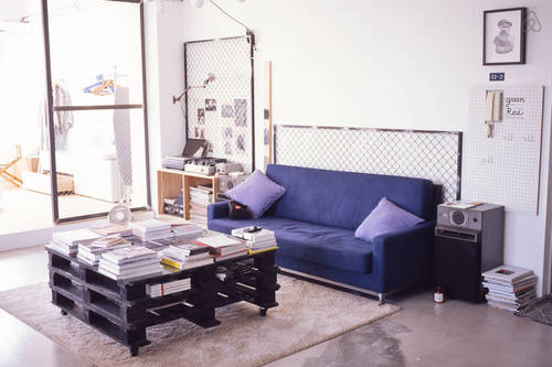loft industrial apartment in tokyo (24)