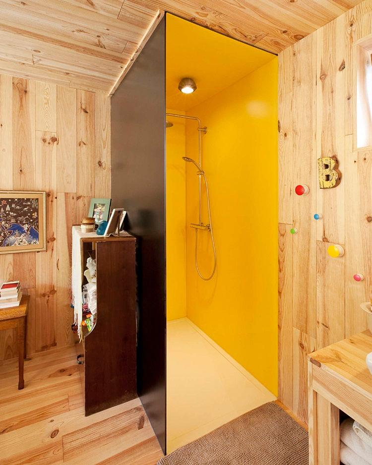 minimalist wooden residence (8)