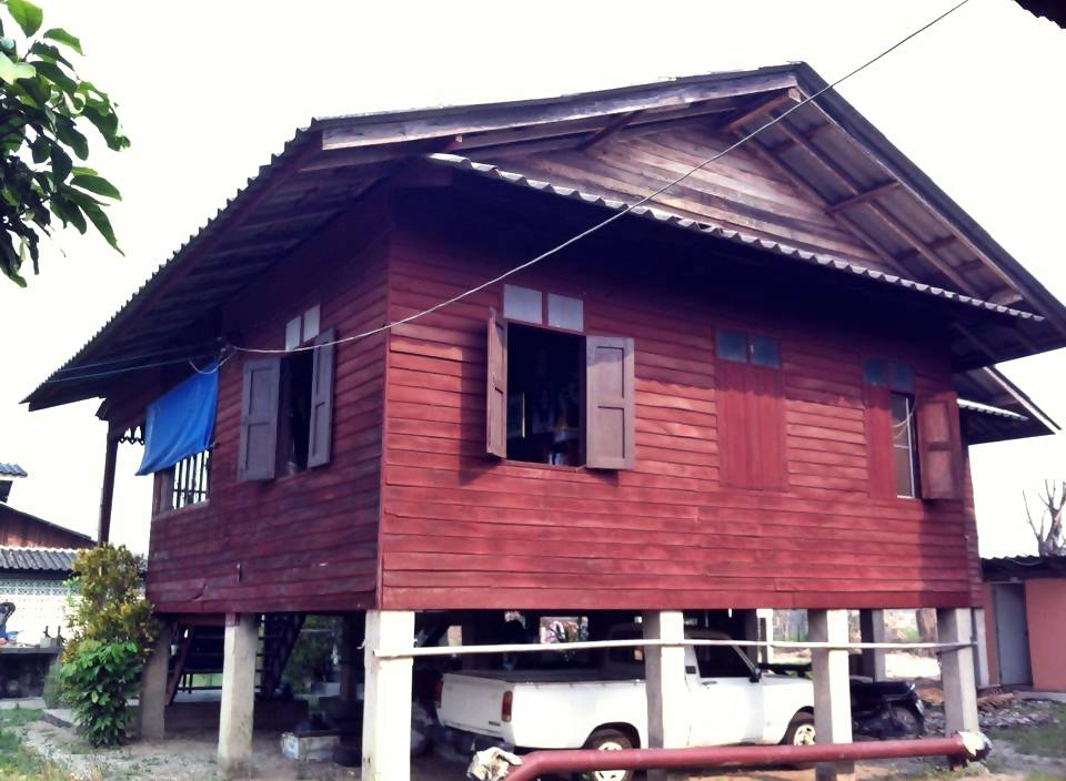 renovated 45yrs thai classical house (2)