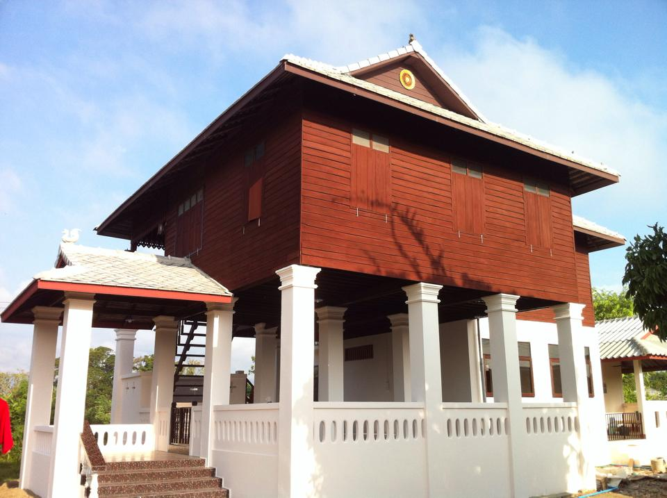 renovated 45yrs thai classical house (49)