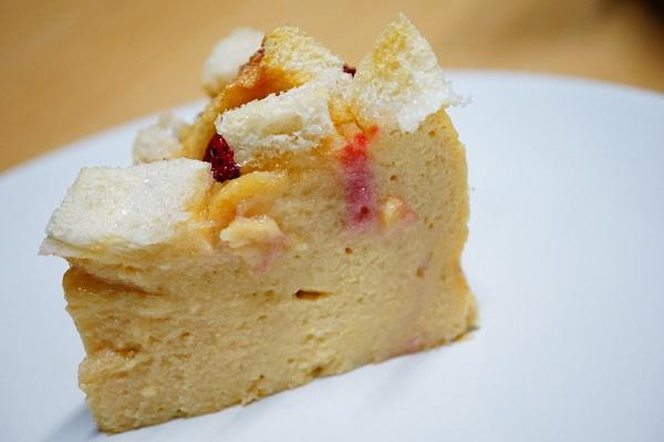 strawberry french toast homemade recipe (15)