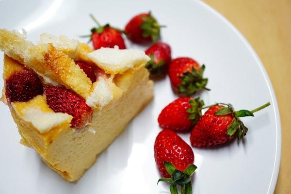 strawberry french toast homemade recipe (16)