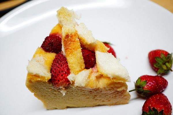 strawberry french toast homemade recipe (17)